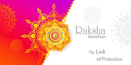 Special Event: Raksha Bandhan - The Link of Protection tickets