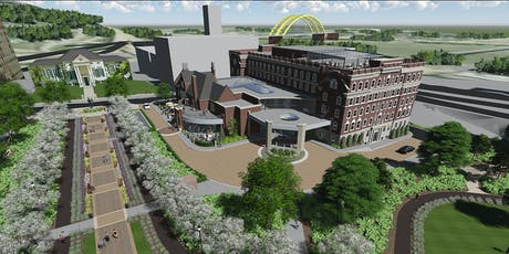 USGBC Ohio SW & AFC - Construction Tour of Lytle Park Hotel & Happy Hour at the Phelps tickets