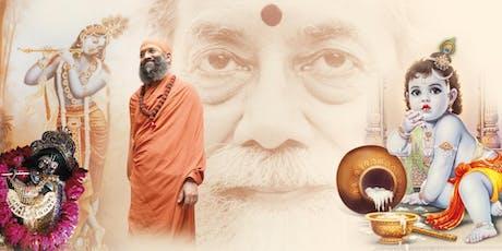 Holy Celebration of Sri Krishna Janmāshtami tickets