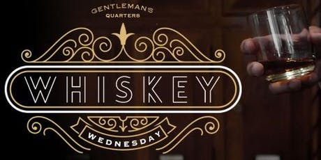 Whiskey Wednesday Atlanta  tickets