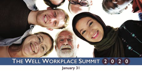 The Well Workplace Summit 2020 tickets