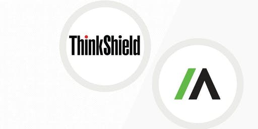 Lenovo ThinkShield  Event at Topgolf  Swing Suite: September 18th, 2-4pm