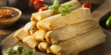 Raleigh Tamale at Dorothea Dix Park tickets