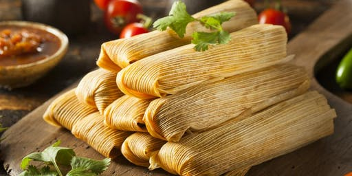 Raleigh Tamale at Dorothea Dix Park
