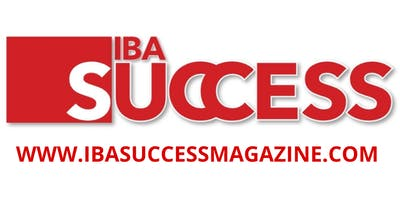 Advertise with IBA Success Magazine