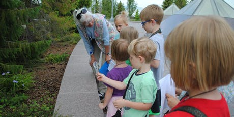 Nature in the City: Family Nature Walk tickets