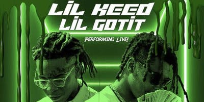 Lil Keed With Lil Gotit Live In Miami
