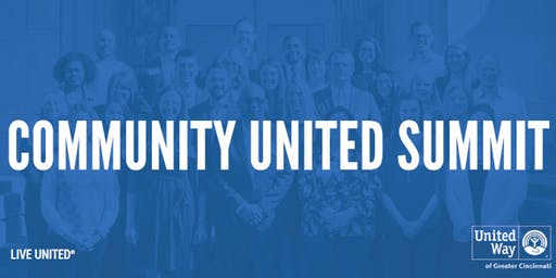 Community United Summit