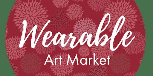 Wearable Art Market