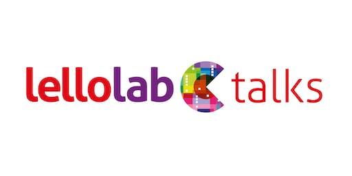 1º Lellolab Talks:  Panorama atual de inovação e as tendências do futuro