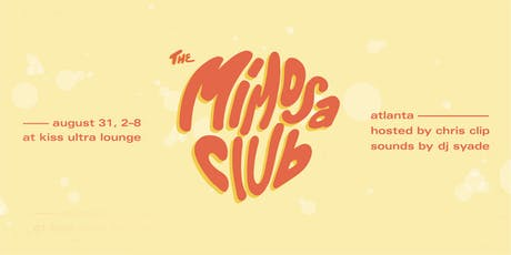 Mimosa Club: Atlanta Summer Series tickets