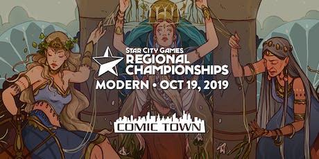 SCG Regional Championships – Columbus, OH - October 19, 2019 tickets