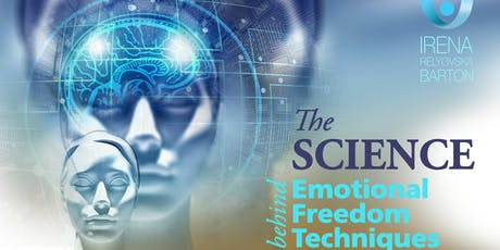 The Science Behind Emotional Freedom Techniques tickets