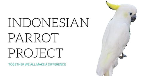 Saving Indonesia's Endangered Parrots