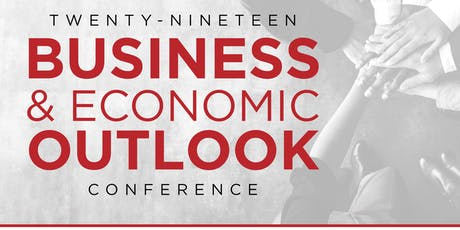 2019 Business & Economic Outlook tickets