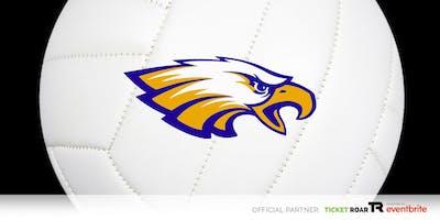 Avon vs North Ridgeville JV/Varsity Volleyball