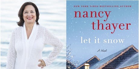 Nancy Thayer at Titcomb's Bookshop tickets