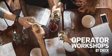 Operator Workshops - Simplify Staffing for Restaurants tickets