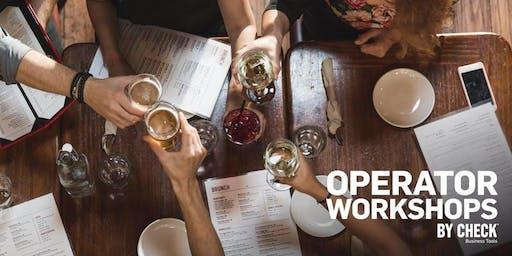 Operator Workshops - Simplify Staffing for Restaurants
