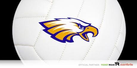 Avon vs Amherst Steele JV/Varsity Volleyball tickets