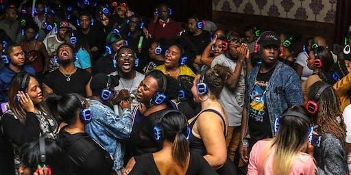 "Urban Fêtes presents: SILENT ""R&B vs TRAP"" PARTY (Chicago Southland)"