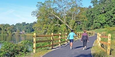 Multiple Dates - Fall Trail Counts @ Appomattox River Regional Park