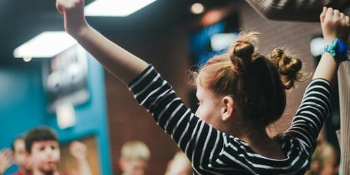 Creating a Culture of Worship in Kidmin- Jay Critz