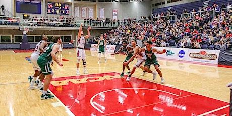 SFU MEN'S BASKETBALL vs. Western Oregon University tickets