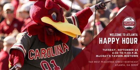 Welcome to Atlanta Happy Hour! tickets