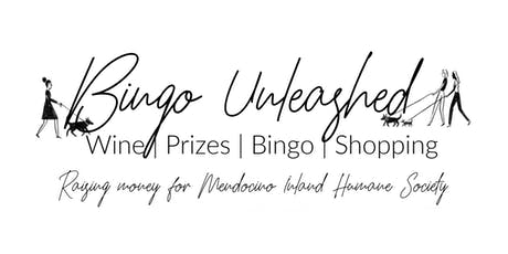 Bingo Unleashed - Fundraiser for Humane Society tickets