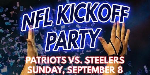 NFL Kickoff Party @ GPub