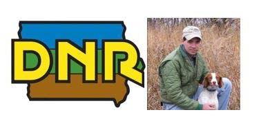 2019 Pheasant Population Trends - Todd Bogenschutz, Iowa DNR