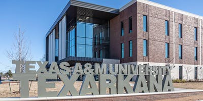 Texas A&M University-Texarkana Central Houston Counselor Luncheon