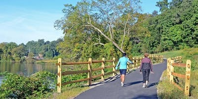 Multiple Dates - Fall Trail Counts @ Petersburg Patton Park