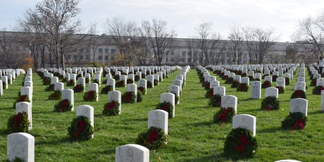 Wreaths Across America/Special Forces Charitable Trust Reception tickets
