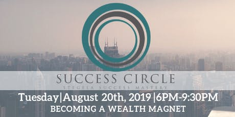 The Success Circle Mastermind tickets