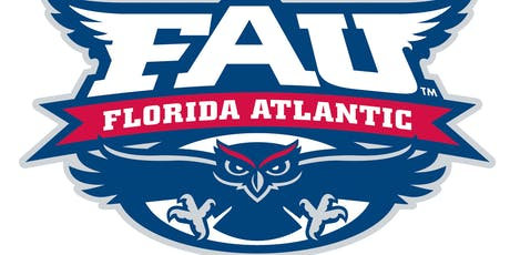 College Visit to RVHS -  Florida Atlantic University (11,12) tickets
