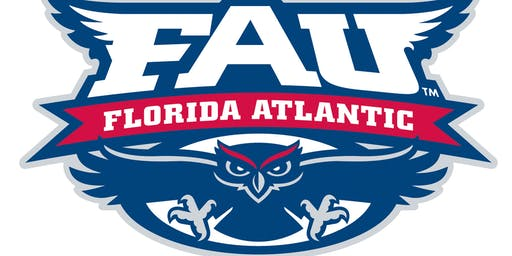 College Visit to RVHS -  Florida Atlantic University (11,12)