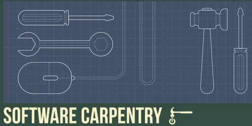 UNT Software Carpentry (R) - November 11-12, 2019