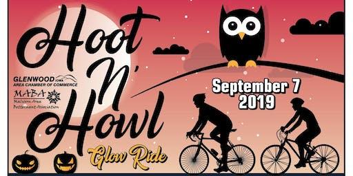 Hoot n' Howl Glow Ride