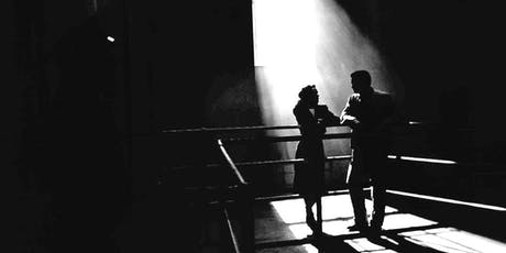 Friday Night Film Noir: The Phantom Lady tickets