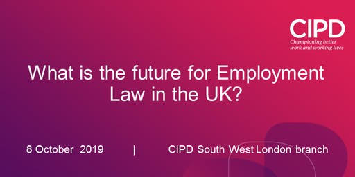 What is the future for Employment Law in the UK?