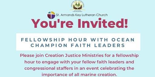 Ocean Champion Fellowship Hour