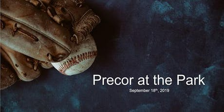 Precor at the Park tickets