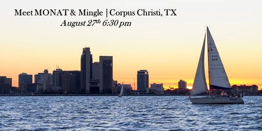 Meet MONAT & Mingle | Corpus Christi, TX