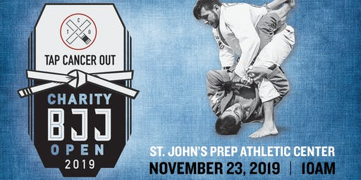 2019 Massachusetts Charity BJJ Open - Coach and Spectator Tickets