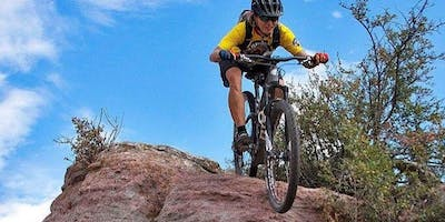 Overland Mountain Bike Association: Women's Clinic!