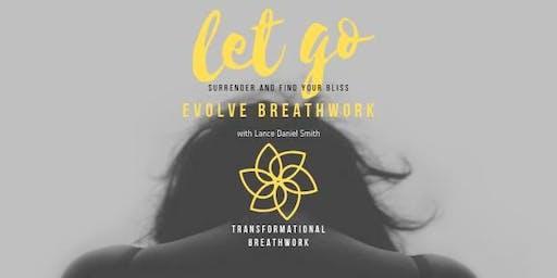 Transformational Breathwork Healing Circle