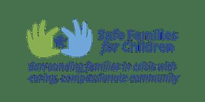 Safe Families for Children Community Awareness Event