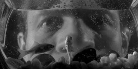 Friday Night Film Noir: Killer's Kiss tickets
